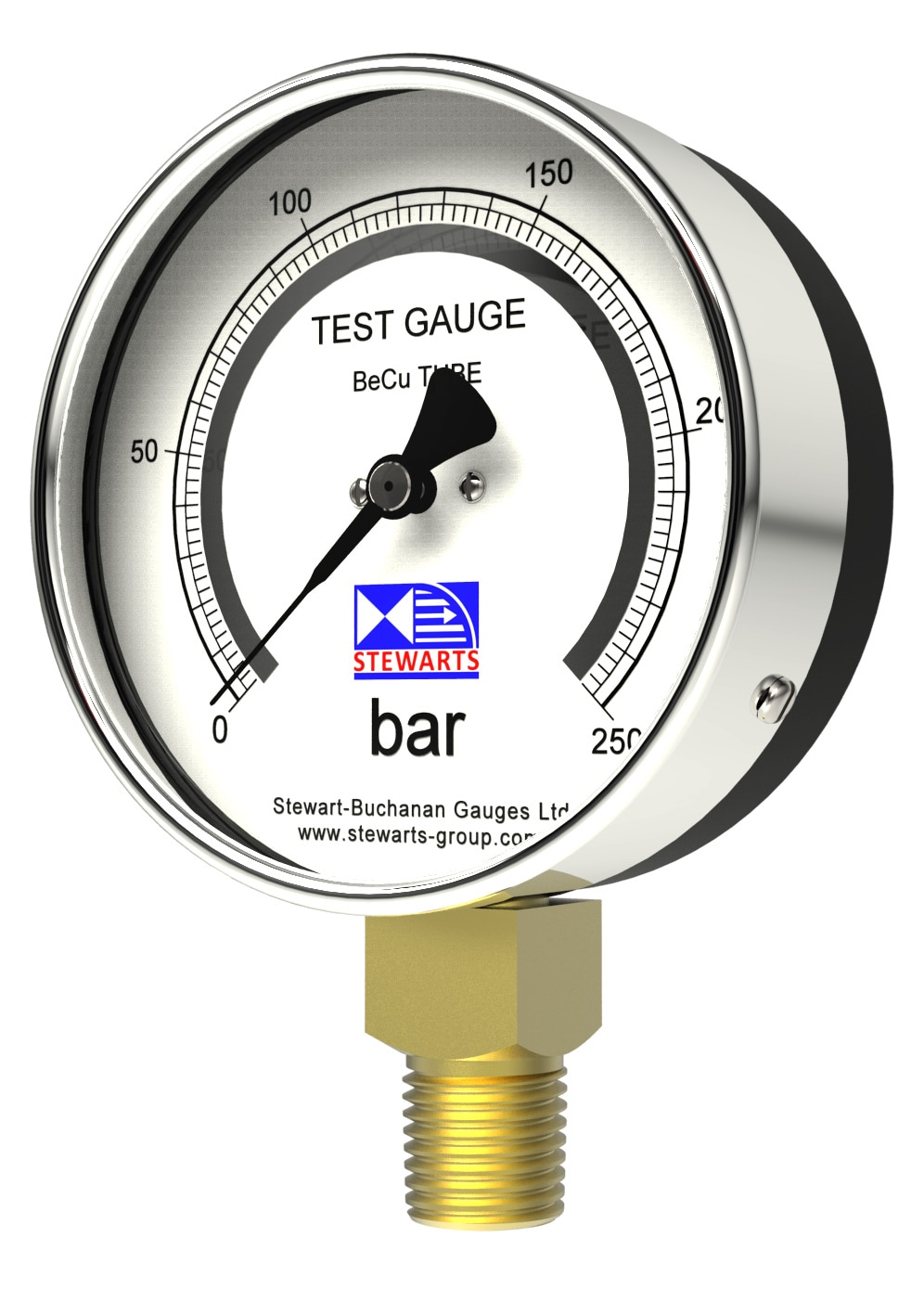 Test Gauges Standard