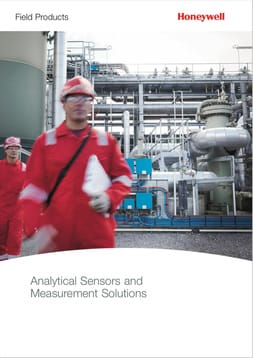 Honeywell Analytical Sensors and Measurement Solutions