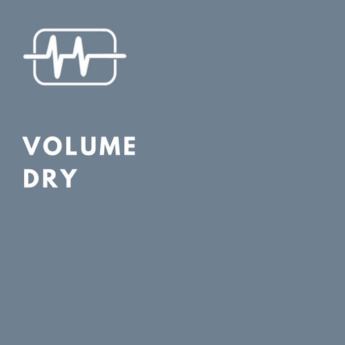 Volume Dry Conversion Tool