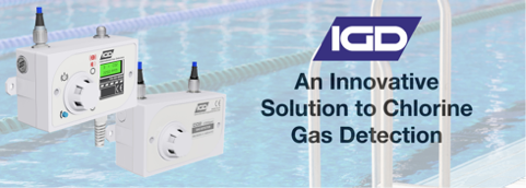 IGD An Innovative Solution to Chlorine Gas Detection