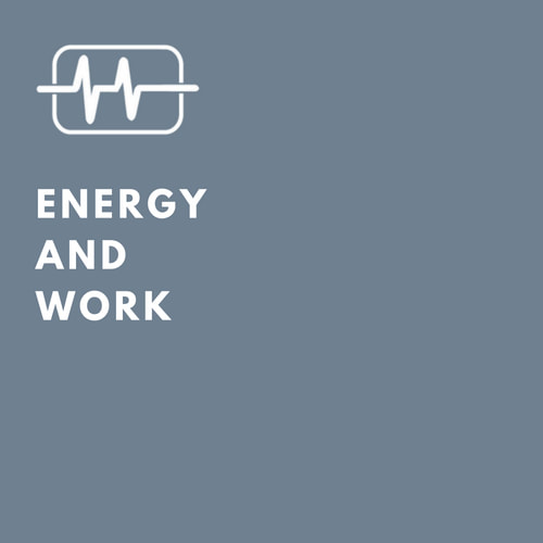 Energy and Work Conversion Tool