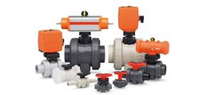 GF Manual & Act Valves/spares